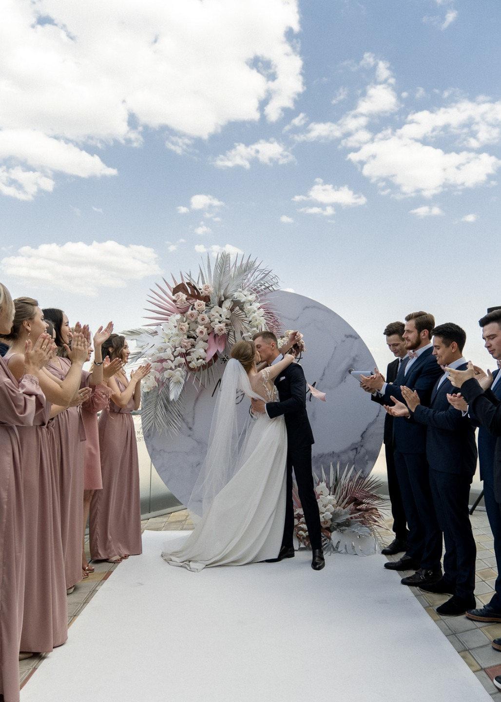 Как мы организовали современную свадьбу за 1 месяц: опыт невесты