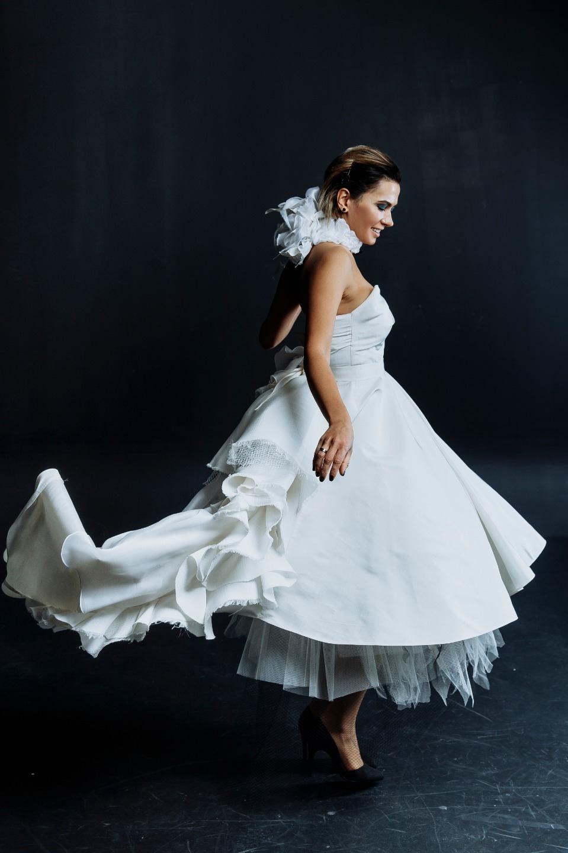 В стиле рок-н-ролл: свадьба «не по правилам»