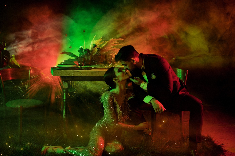 Love and Dreams: стилизованная фотосессия
