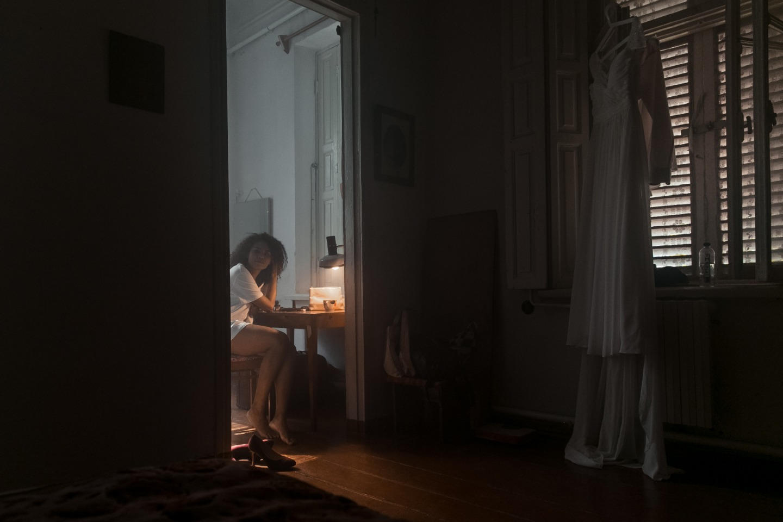 Краснодарская история: утро для двоих