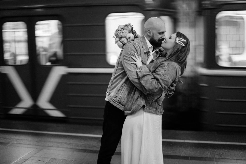 Urban story: фотопрогулка по Москве