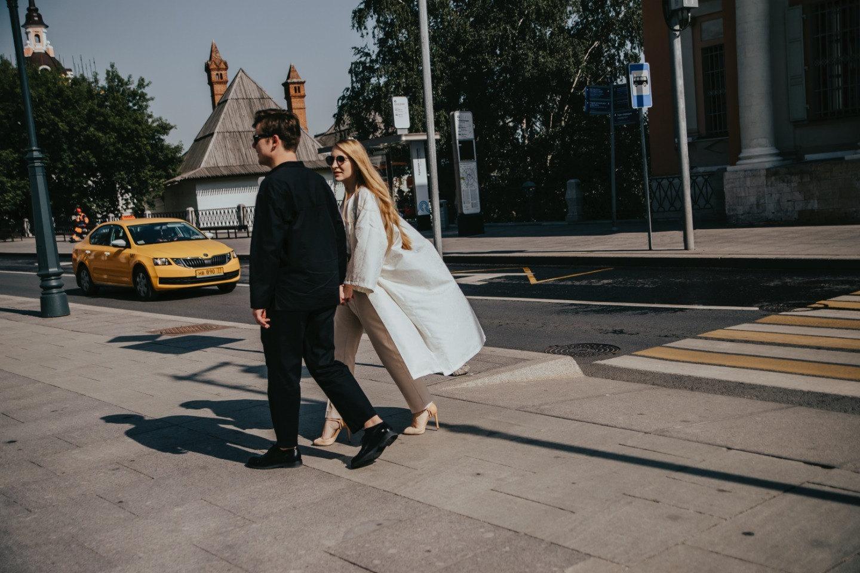 «Все на борт!»: свадьба на теплоходе