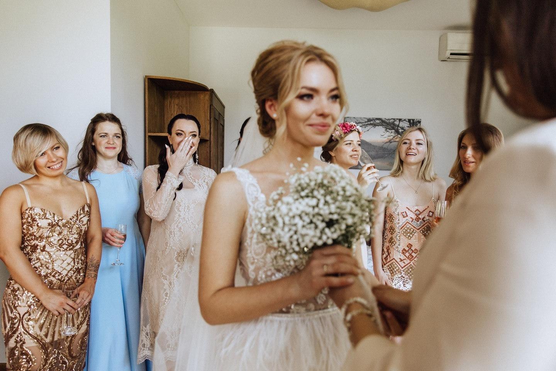 Молодежная гастро-свадьба в Грузии