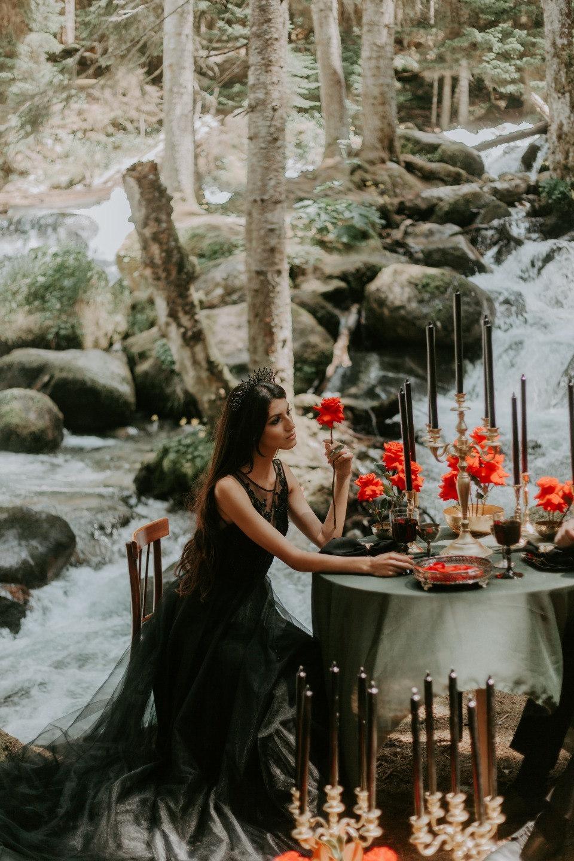 «Ты — сила моя»: love-story в горах