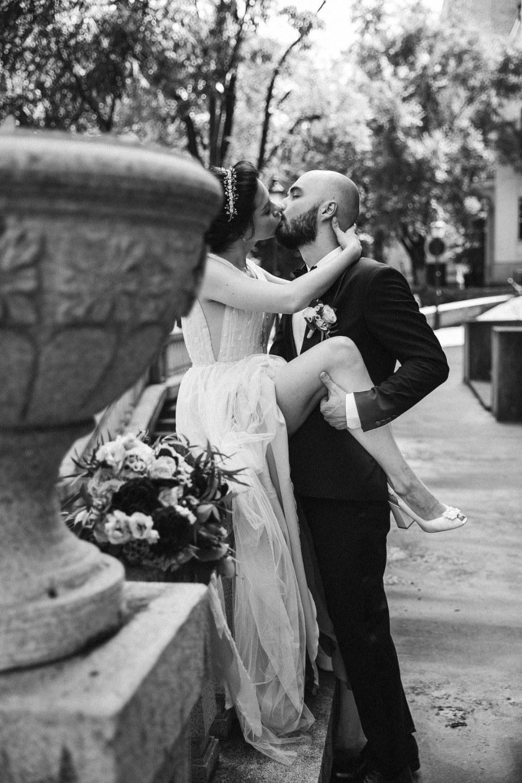 Как мы организовали летнюю свадьбу всего за 2 месяца: опыт невесты