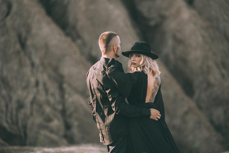 Любовь, закат и рок-н-ролл: love-story в Романцевских горах