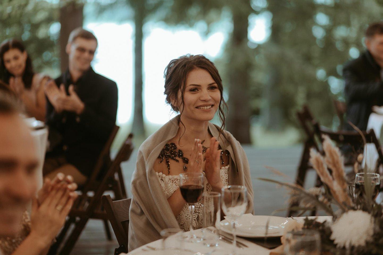 Cozy Wedding: праздник в скандинавском стиле