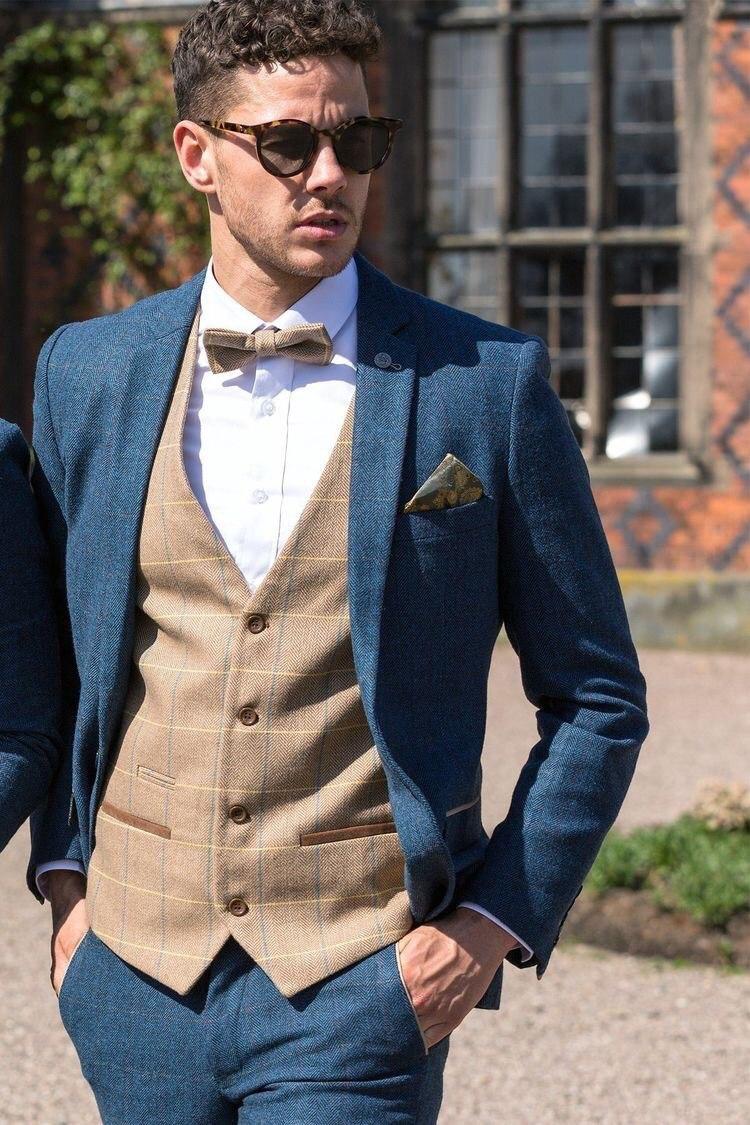 Ошибки при выборе свадебного костюма