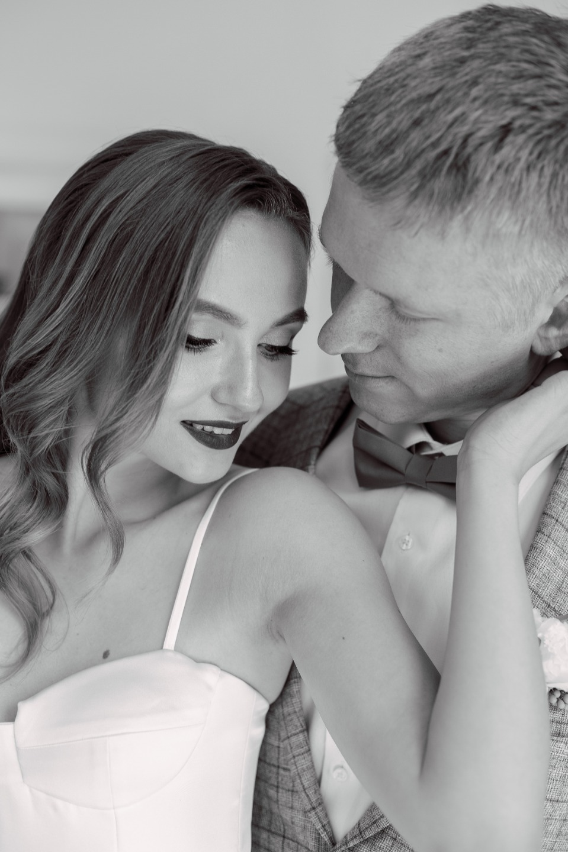 Голливудский шик: свадьба в стиле ретро