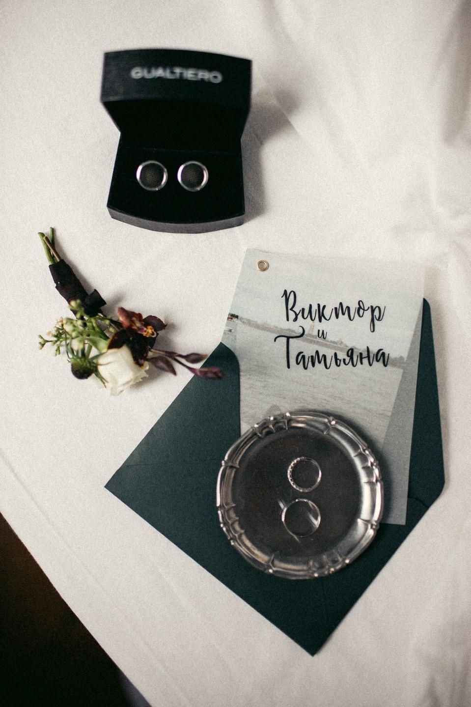 Наша идеальная свадьба: опыт жениха и невесты