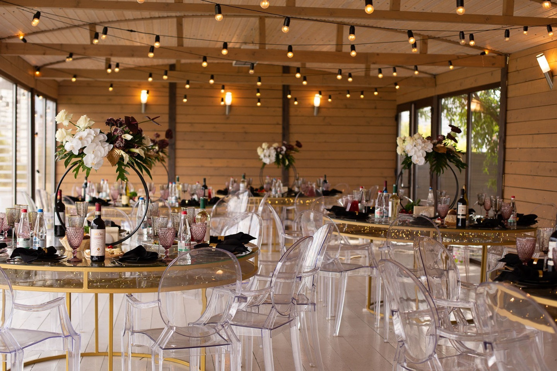 Стильная урбан-свадьба в Москве: опыт невесты