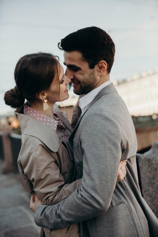 Любить по-питерски: городская love-story