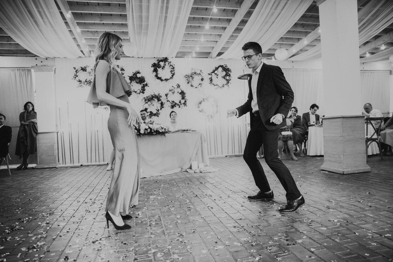So Sweet Love: уютная летняя свадьба
