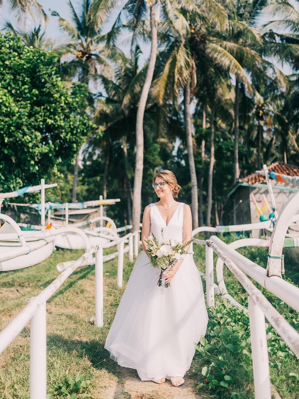 Свадьба на Бали для двоих