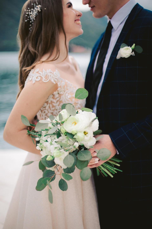 Свадьба мечты в Черногории: опыт невесты
