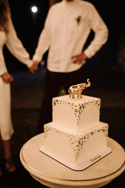Утонченная свадьба в азиатском стиле