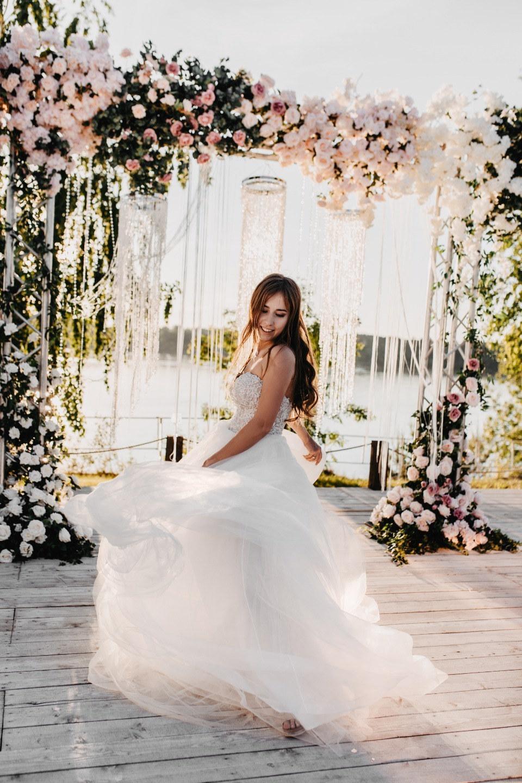 Словно в сказке: свадьба по мотивам «Маленького принца»