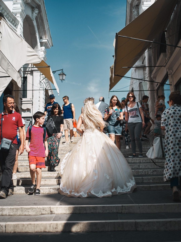 """""""Игра престолов"""" по-итальянски: мистическая свадьба на вилле"""