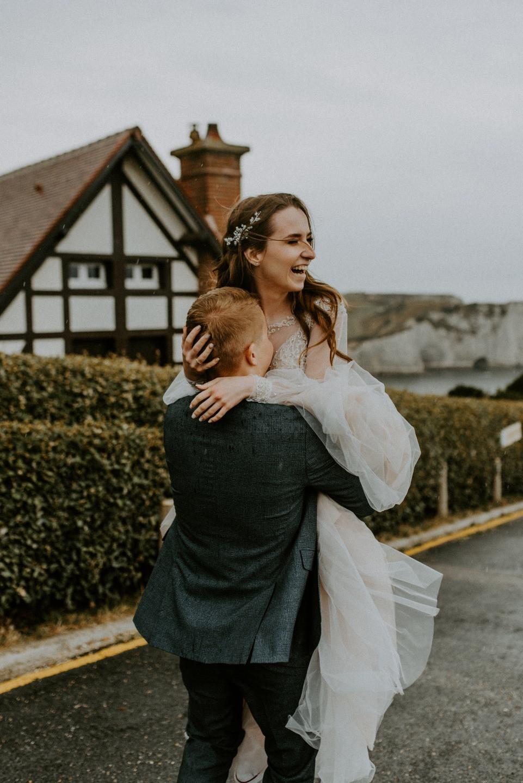 Свадьба для двоих во Франции