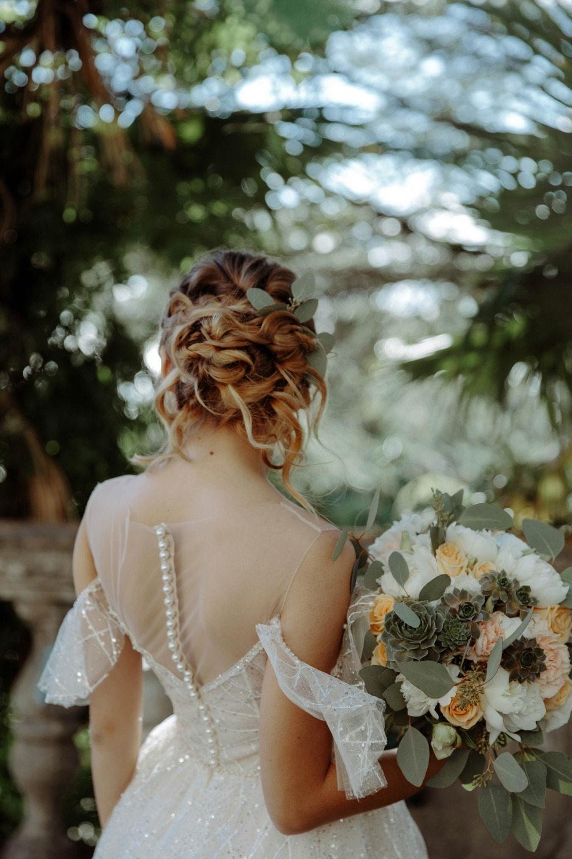 Уютный Сочи: свадьба в особняке