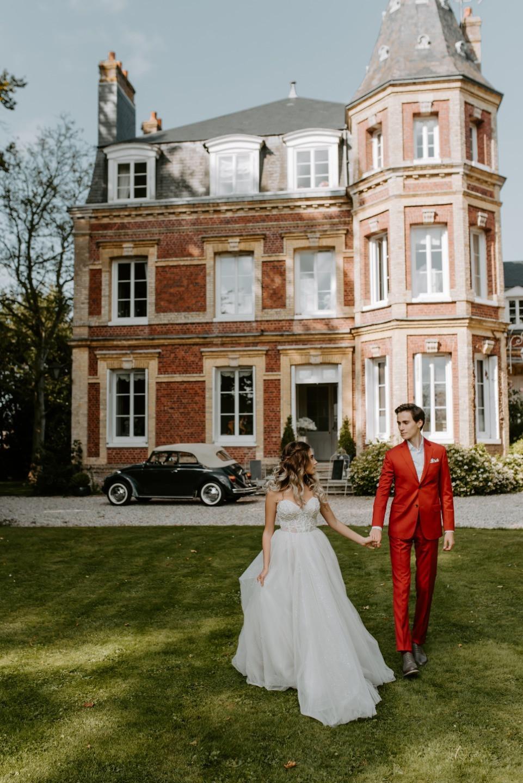 Встретим закат вместе: атмосферная love-story во Франции