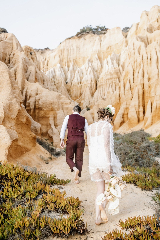 Мистика по-мексикански: тематическая свадьба на берегу океана