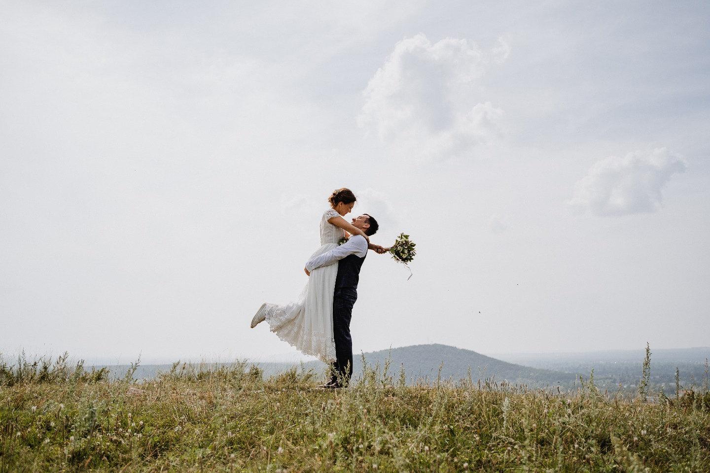 Как мы создали рустик свадьбу своими руками