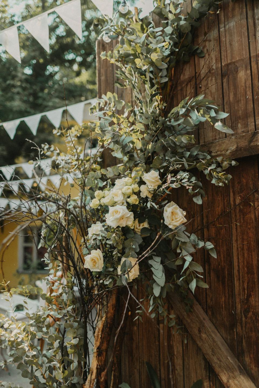 В теплых оттенках осени: вечеринка с домашней атмосферой