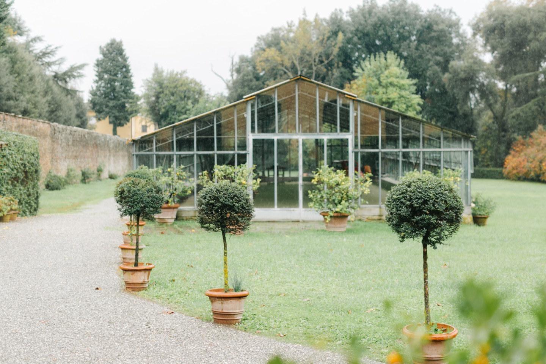 Тосканская Рапсодия: стилизованная съёмка