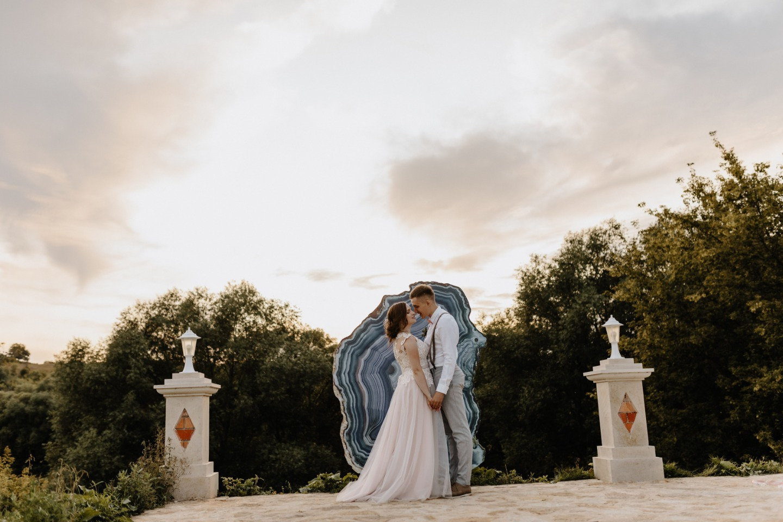 Уютное воскресенье: свадьба-вечеринка на берегу Дона