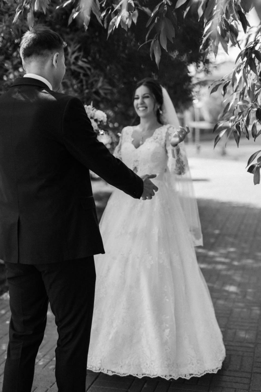 Свадьба принцессы: классическое торжество со сказочным акцентом