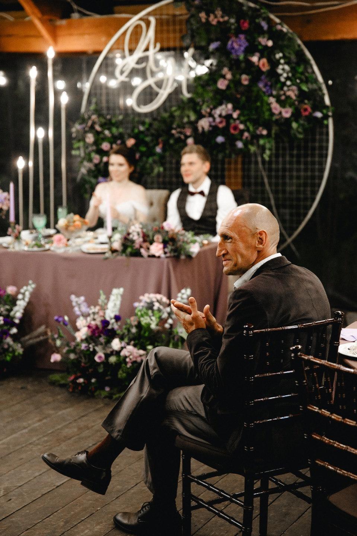 Свадьба на солнечной полянке: эко-вечеринка с натуральным декором
