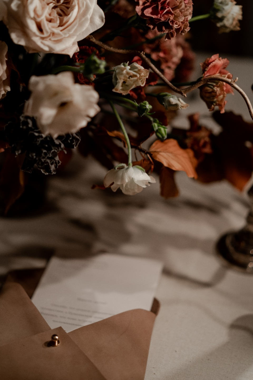 Pale Autumn: стилизованная съёмка