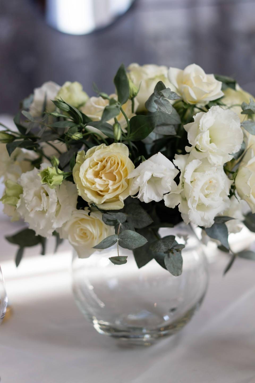 «Для самых близких»: свадьба в европейском формате