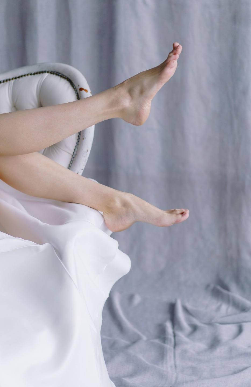 День ароматной мимозы: съёмка-вдохновение