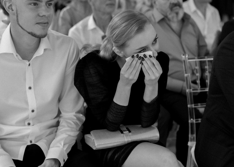 «Когда пазл сложился»: элегантная вечеринка с зажигательным настроением