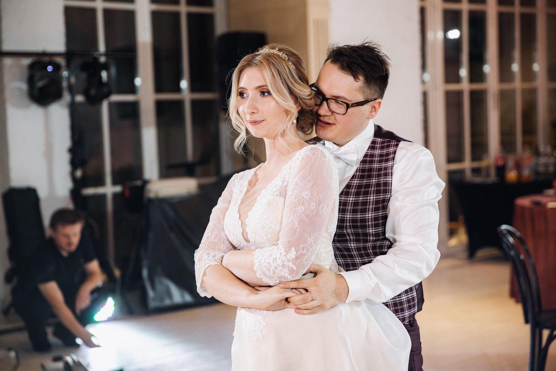 Колоритная русско-грузинская свадьба в лофте