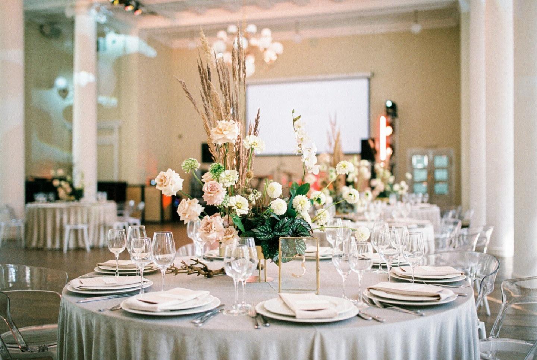 8 признаков, что площадка идеально подходит для вашей свадьбы