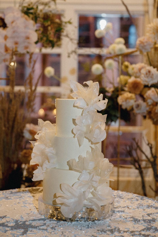 4 в 1: элегантная свадьба в бежевых тонах