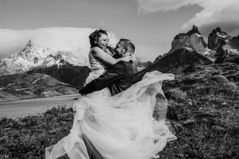 Побег: love-story в Чилийской Патагонии