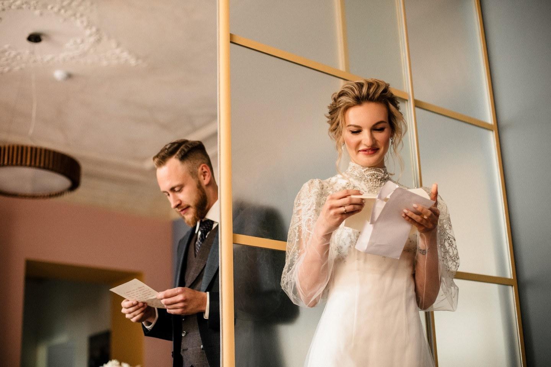 Рустик-свадьба на берегу Финского залива