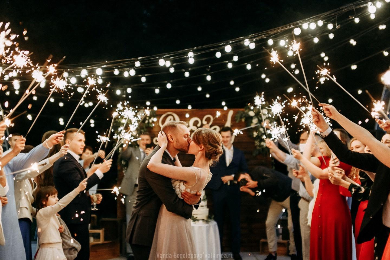 «Инь и Ян»: эко-свадьба в шатре