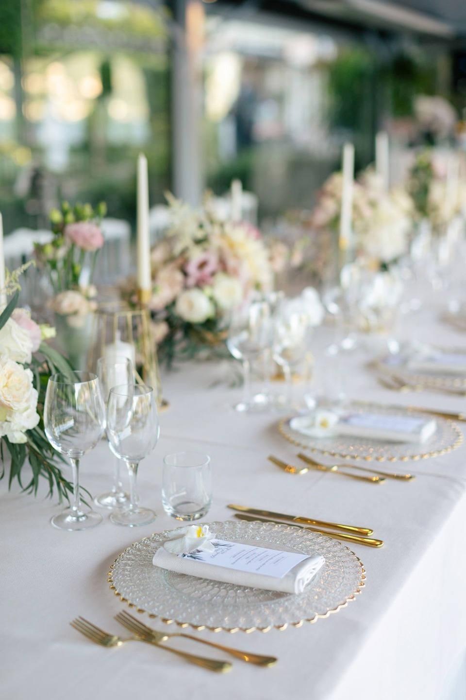 Итальянское путешествие: романтическая свадьба на вилле