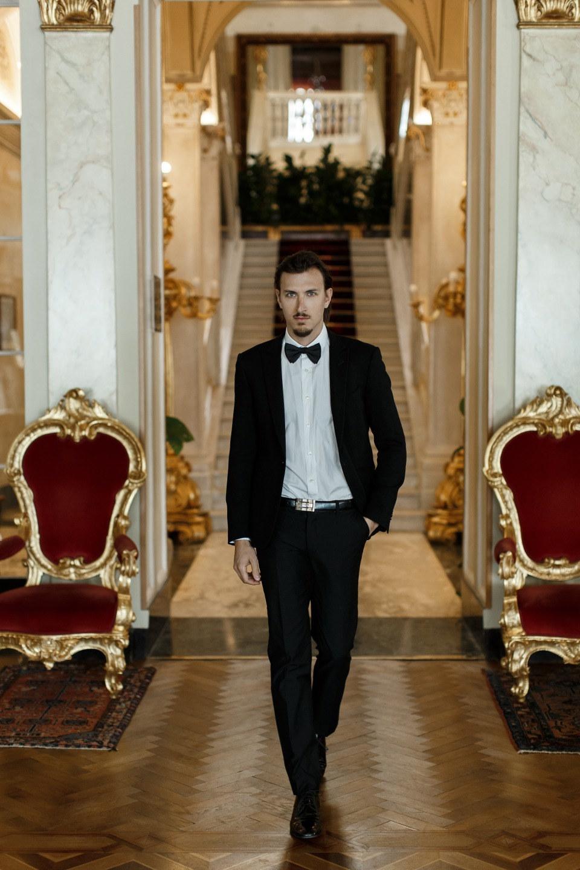 «Искусство останавливать время»: свадьба для двоих в Италии