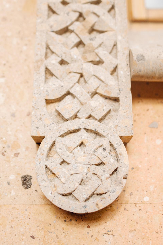 Marrakesh Inspiration: стилизованная съемка у церкви