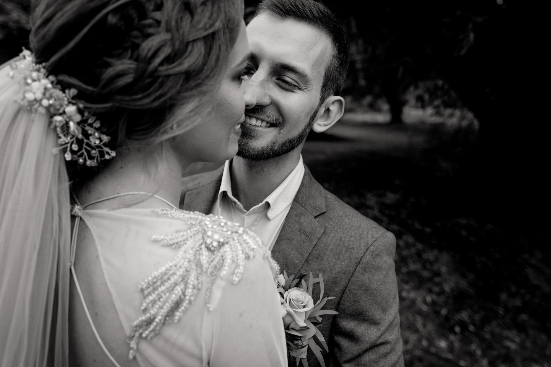 Душевность: бохо-свадьба в ресторане