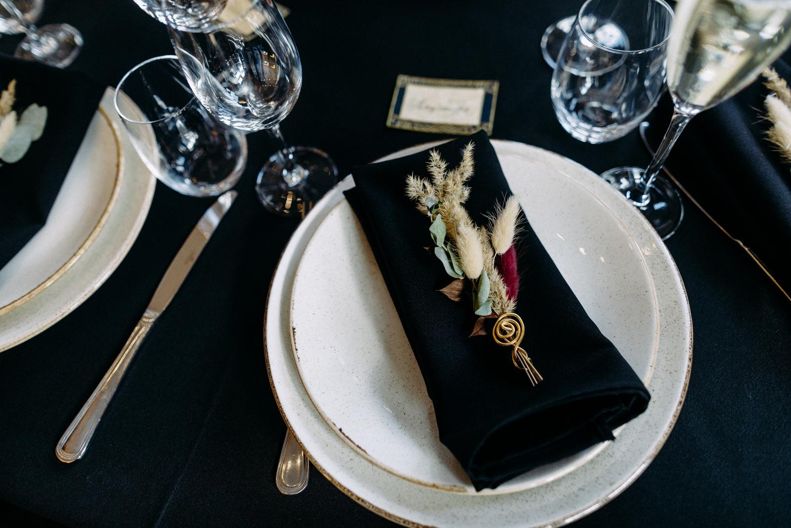Хангри Вульф Кейтеринг: уникальное меню на свадьбу
