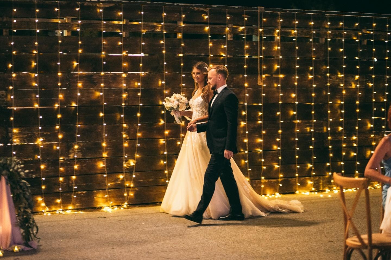 «Love is all around»: интернациональная свадьба на Кипре