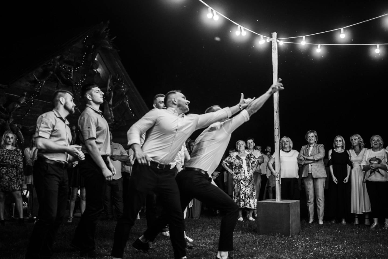 Rustic & classic: свадьба в усадьбе