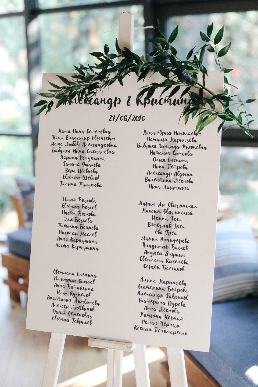 Душевность и уют: свадьба в природном стиле